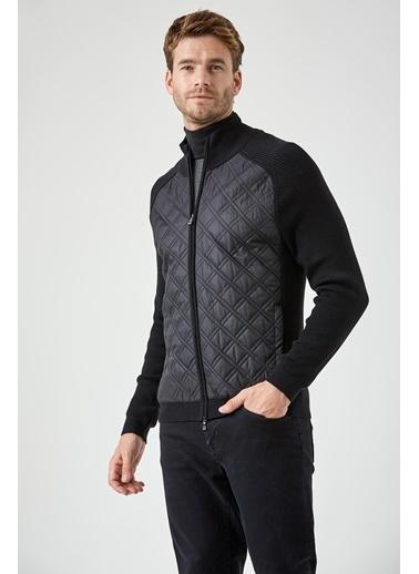 Hemington Ceket Siyah